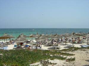 tunesiezichtopzee